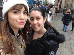 Lali en Madrid