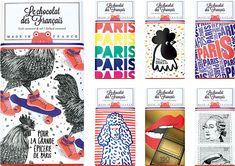 パリで話題のアートなパッケージのチョコレート。 | casabrutus.com