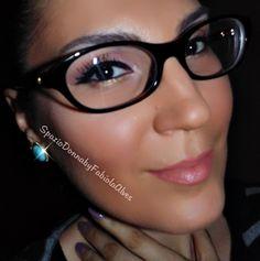 Pretty with glasses <3