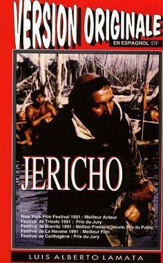 Jericho (Luis Alberto Lamata, Venezuela: 1993)