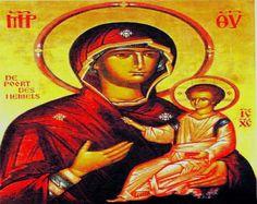 JEZUS en MARIA Groep.: MARIA MOEDER VAN GOEDE RAAD