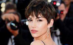 Úrsula Corberó en el Festival de Cannes. /Instagram