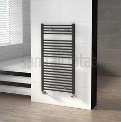 Wat me vooral aanspreekt aan deze badkamer is de indeling. Alhoewel ...