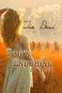 Time's Enduring Love - When circumstances send Libby and Matthew into danger, and a buried secret is revealed, Libby races against time to choose between returning to the 20th century she is familiar with or remain with Matthew who loves her but failed her once before?