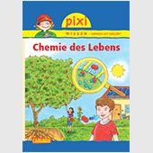 Pixi Bücher: Chemie des Lebens
