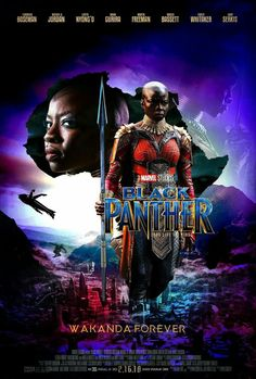 Hell yeah, Black Panther is coming out. Go see it in theaters! Black Panther Party, Black Panther Marvel, Black Panther 2018, Marvel Comics, Marvel Films, Marvel Art, Marvel Avengers, My Black Is Beautiful, Black Love