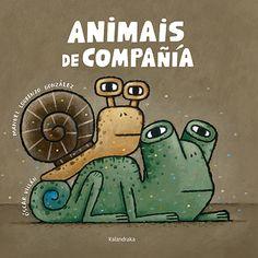 Kalandraka: Detalle libro Oscar, Comics, Books, Fictional Characters, Editorial, Google, Children's Literature, Animals, 5 Years