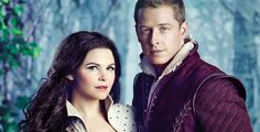 Snow White & Prince Charming  -  Once Upon a Time -  ABC  -  2012
