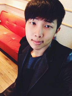 This is bad...lately Rap Monster has been wrecking my bias list....ugh haha