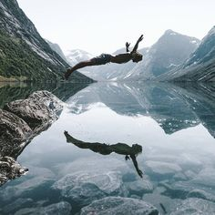 Wonderful Photography by Max Muench