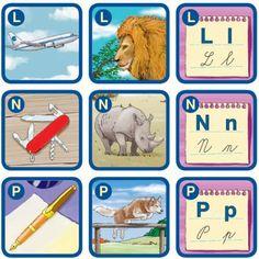 Výsledok vyhľadávania obrázkov pre dopyt abeceda-pexetrio Kids Education, Nasa, Montessori, Alphabet, Puzzle, Album, Early Childhood Education, Alpha Bet, Riddles