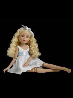 Basic Goldilocks   Tonner Doll Company