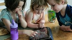 #Niños que usan pantallas táctiles tienden a dormir menos | El Comercio Perú - El Comercio: El Comercio Niños que usan pantallas táctiles…