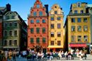 Stockholm Budget Accommodation, rooms and apartments in Stockholm at affordable prices.