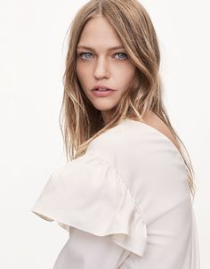 Editorial-JOIN LIFE-DAMEN | ZARA Deutschland