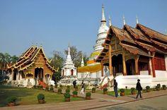 Private Tour: Half-Day Chiang Mai Temple Tour  #PrivateTours #CityTours #Thingstodo #Activities #Tours #ChiangMai #Thailand #Temple