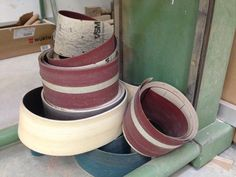 Work tools #sandpaper #interiordesign #visualmerchandising #msarredamenti