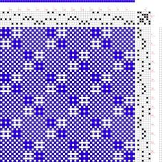 проект изображения: Рисунок 772, Справочник плетет г. г. Oelsner, 6с, 6т