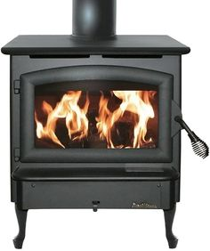 1000 images about wood stoves on pinterest wood stoves stove and home depot - Small space wood stove model ...