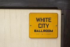 CAA Sign WHITE CITY Pogate copy