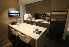 Avantra Display Kitchen