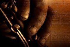 The Ambling Photographer: Clarinet Music