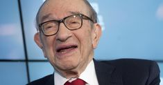 """The rise of """"economic populism"""" has come from years of low growth that have """"seriously impaired"""" the global economy, Alan Greenspan says."""