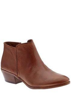 Sam Edelman Petty | Saddle Leather