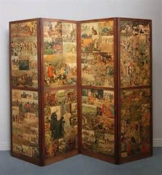 antique dressing screen - Yahoo Image Search results