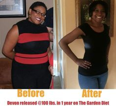 55 best raw vegan before afters images in 2012 raw - Garden of life raw meal weight loss results ...