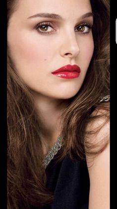 Natalie portman tastefully topless dior ad photos