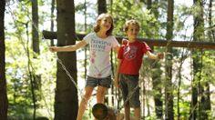 Wald-Motorik-Spielplatz Hotels, Am Meer, Playground, Parents, Woodland Forest