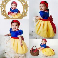 My Blanca Nieves