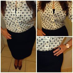 J.Crew top from the outlet store at the Toronto Premium Outlets in Mississauga for $35....