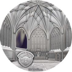 Multi-award winning Tiffany Art coin series goes back to the 1300's for its 13th release - AgAuNEWS
