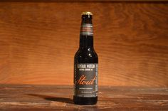 Central Waters Brewing Company - Brewer's Reserve Bourbon Barrel Stout
