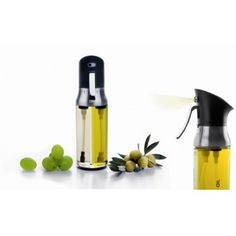 Double vaporisateur huile et vinaigre - Alice Délice
