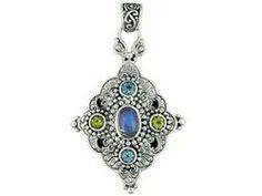 artisan gem collection of Bali on JTV.COM
