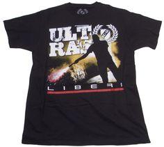 AC-13 T-Shirt Ultras Liberi bei ultrasversand.de