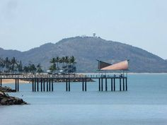 Townsville is a great place to spend some time.  More photos & comments at http://ift.tt/2djeU2O  #townsville #qld #water #beach #coast #outdoors #beautiful #camper #camping #holiday
