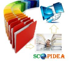 Most of the IT Organization prefer software that manages data files. This is often called File Management Systems provide the ability to create, edit, enter data, query and produce reports on one file at a time. File Management System, Software, Organization, Create, Getting Organized, Organisation, Tejidos