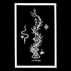 Oathbreaker emblem - Rainbath Visual