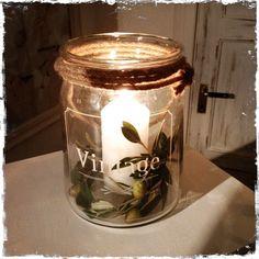 Vintage lanterna <3
