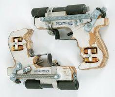 LiveLeak.com - Improvised Firearms + Zip Guns Gallery