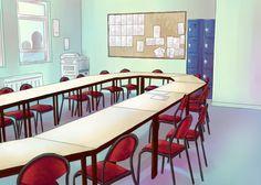 Oppilaskunnan huone