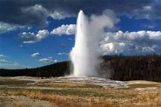 Yellowstone National Park - Bing Images