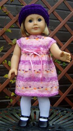 http://www.ravelry.com/patterns/library/american-girl-doll-random-ramblings-dress-set