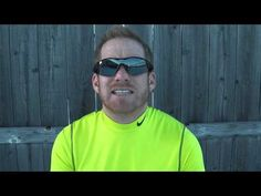Sven ( checks out Nike's Hyperwarm Mock to combat the frigid temperatures of our Canadian winters. Canadian Winter, Oakley Sunglasses, Nike, Fitness, Shirts, Fashion, Moda, La Mode, Shirt