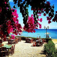 ΑΜΠΕΛΑ ΣΥΡΟΣ Syros Greece, Greek Islands, Beaches, Landscapes, Swimming, Heart, Greece, Greek Isles, Paisajes