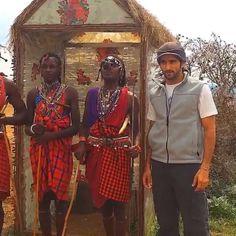 Hamdan MRM, Tanzania (16/02/2014) Vía: faz3